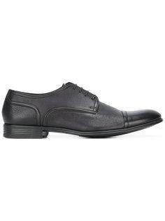 классические ботинки Дерби Fabi