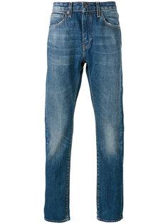 джинсы слим Tack Levis: Made & Crafted