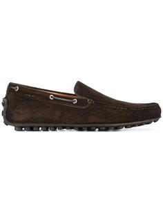 палубные туфли Fabi