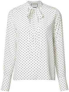 блузка Priya Alexis