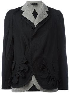 куртка Double  Comme Des Garçons Comme Des Garçons