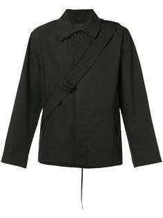 куртка с декоративным ремнем Craig Green
