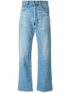 укороченные брюки Citizens Of Humanity