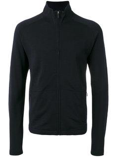 куртка с высокой горловиной Z Zegna