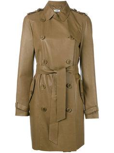 двубортное пальто Astar  Desa Collection
