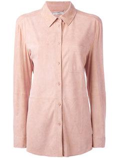 рубашка с нагрудным карманом Desa Collection