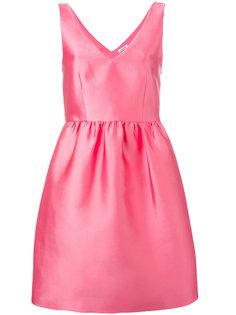 платье без рукавов с V-образным вырезом P.A.R.O.S.H.