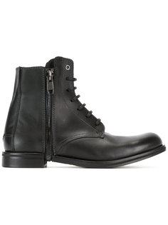 ботинки Zipphi Diesel