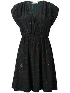 платье Amanda Stine Goya