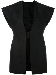структурированная куртка Rick Owens