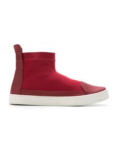 mid-top sneakers Gloria Coelho