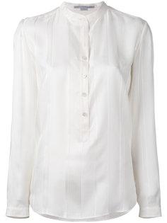 блузка с планкой Stella McCartney