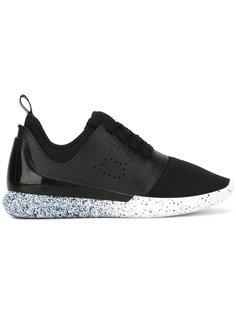 кроссовки со шнуровкой Bally