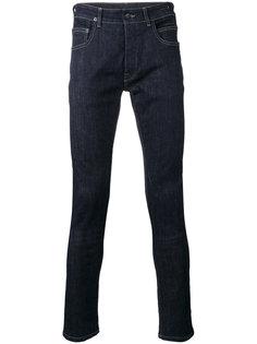 джинсы скинни Rick Owens DRKSHDW