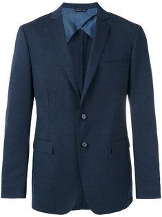 пиджак с карманами с клапанами Tonello