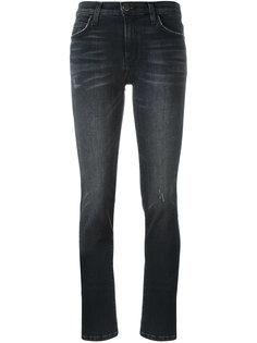 зауженные джинсы Current/Elliott