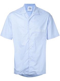 рубашка Haina Wan Hung