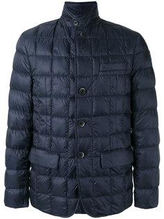 куртка-пуховик Fay
