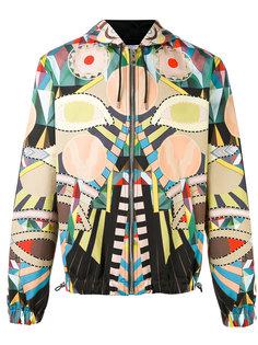 куртка с принтом Crazy Cleopatra Givenchy