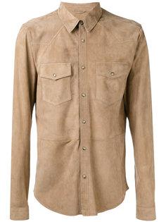 рубашка с нагрудными карманами Desa 1972