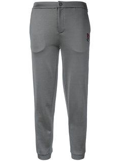 спортивные брюки с полосками сбоку Jo No Fui