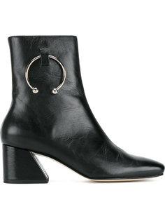 ботинки Nizip Dorateymur
