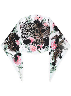 шейный платок с принтом Haider Ackermann