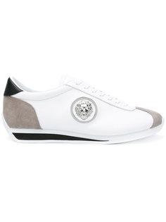 декорированные кроссовки Versus