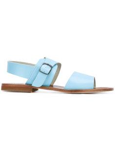 сандалии с ремешком Daniela Gregis