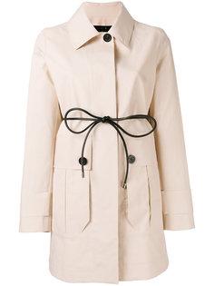 пальто Galette Moncler