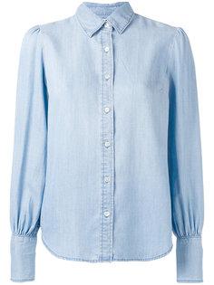 классическая рубашка Frame Denim
