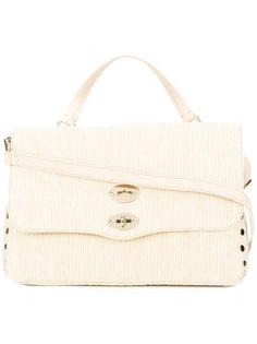 сумка на плечо Zanellato