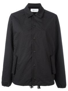 куртка рубашечного типа Julien David