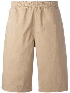 шорты с эластичным поясом Ps By Paul Smith