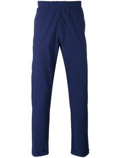 брюки чинос с эластичным поясом Ps By Paul Smith