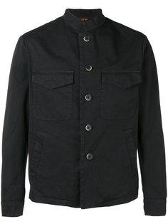 куртка на пуговицах Barena