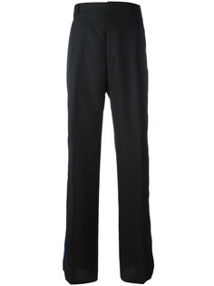 брюки на липучке Givenchy