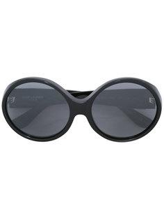 солнцезащитные очки Monogram 1 Saint Laurent Eyewear