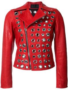 декорированная куртка Rta