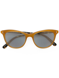 солнцезащитные очки Jardinette Oliver Peoples