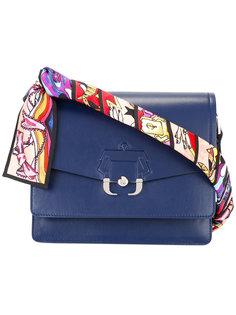 сумка на плечо Twi Twi Paula Cademartori