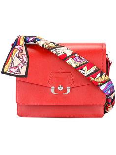 сумка на плечо Twiggy Paula Cademartori