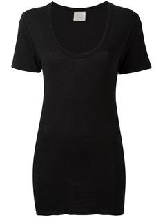 облегающая футболка Laneus