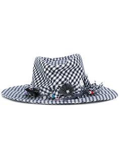 шляпа Pierre Maison Michel