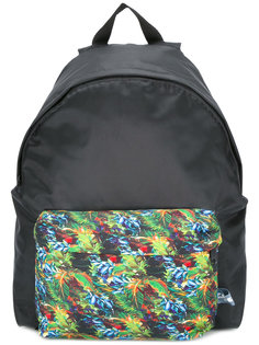 рюкзак с тропическим принтом Fefè