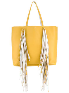 сумка-шоппер Everyday с бахромой Sara Battaglia