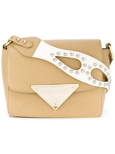 сумка на плечо Cara Sara Battaglia
