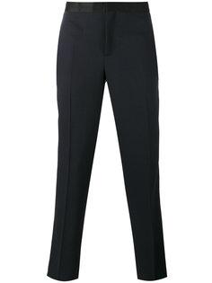 брюки строгого кроя Neil Barrett