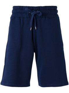 спортивные шорты Kenzo