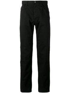джинсы средней посадки Armani Jeans
